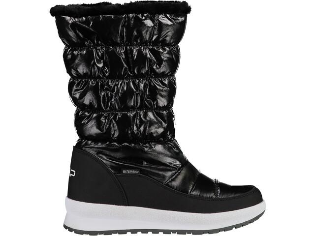 CMP Campagnolo Holse WP Boots de neige Femme, nero